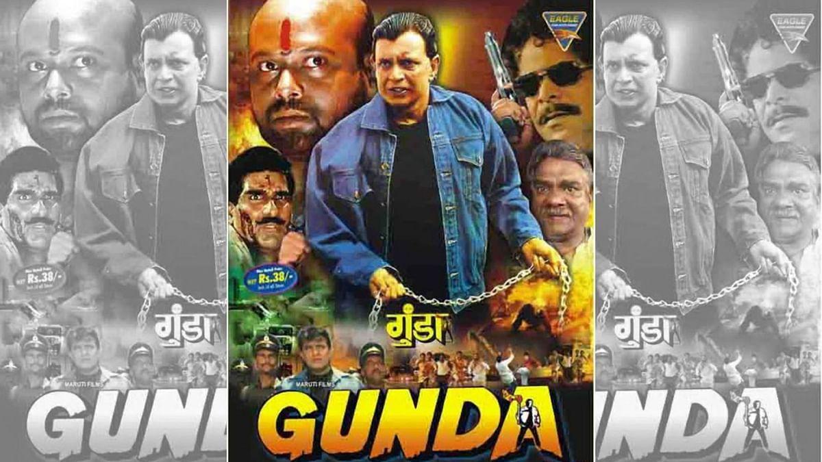 DeQoded: The Cult of 'Gunda' on Mithun Chakraborty's Birthday