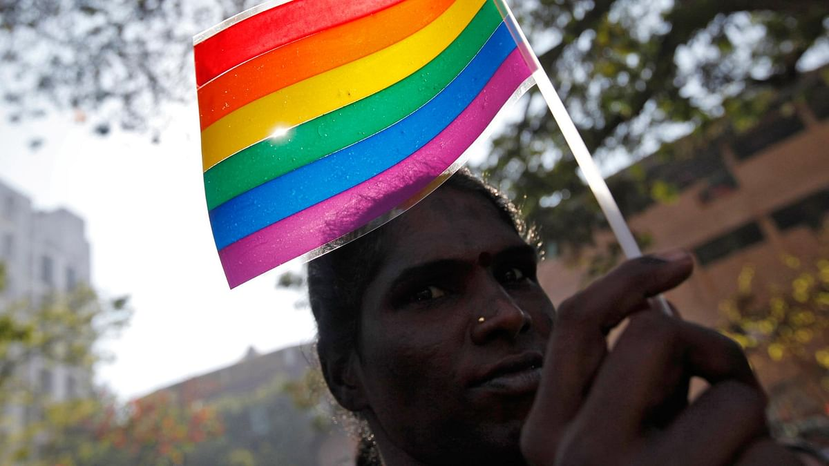 Fatwa allows transgenders to marry in Pakistan. (Photo: Reuters)