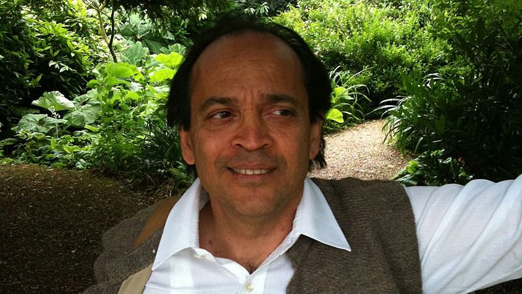 Vikram Seth's poetry, a large portion of which meditates on love, is woefully under-appreciated.