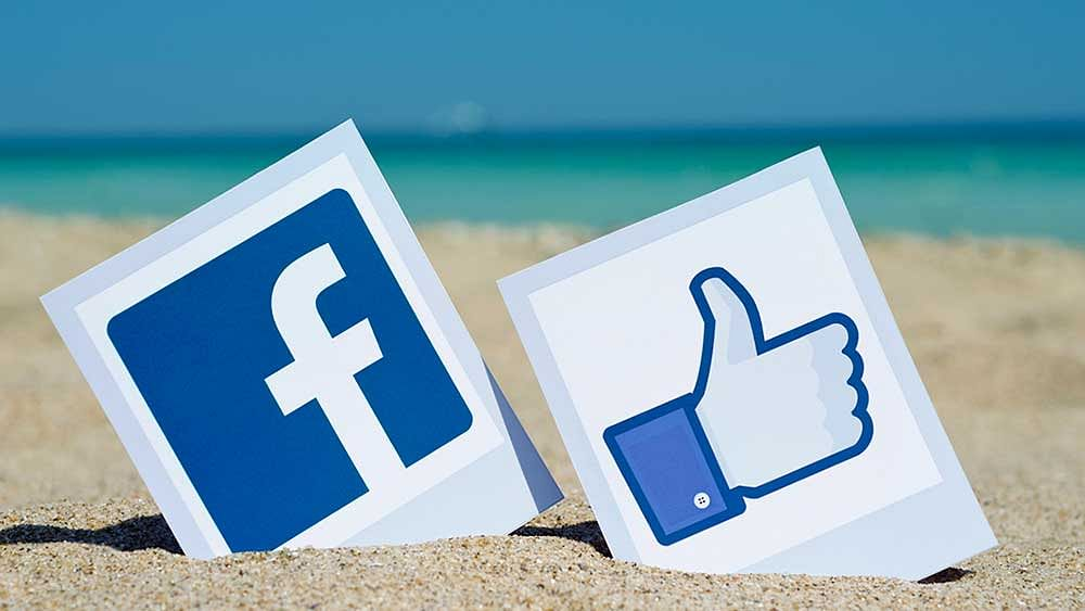 Facebook has told its users to calm down about their content. (Photo: iStockphoto)