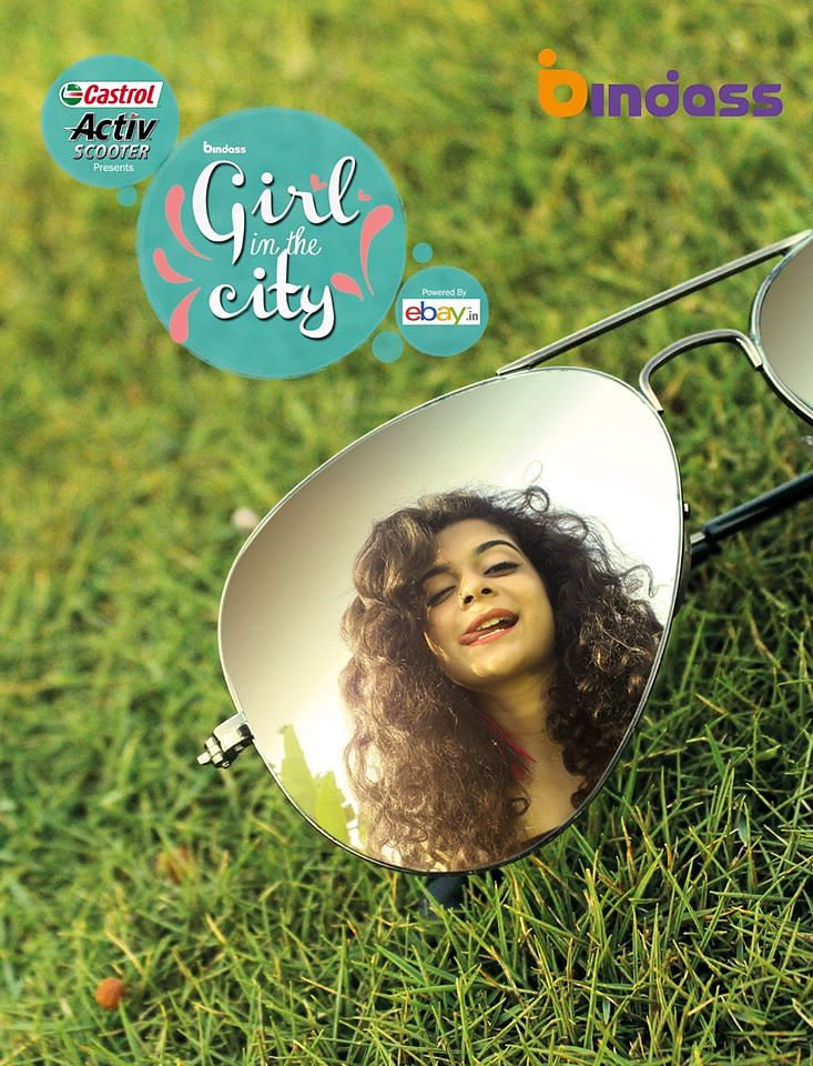 "Girl in the City runs on the Bindass TV channel as well as Youtube. (Image: Facebook/<a href=""https://www.facebook.com/bindass/?fref=ts"">Bindass)</a>"