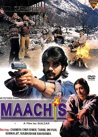 Maachis film poster. (Photo: Pan Pictures)