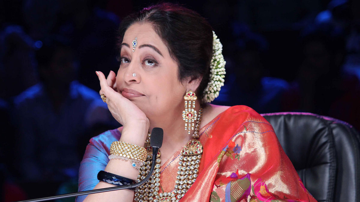 Here's Why Birthday Girl Kirron Kher Reminds Me of My Mom!