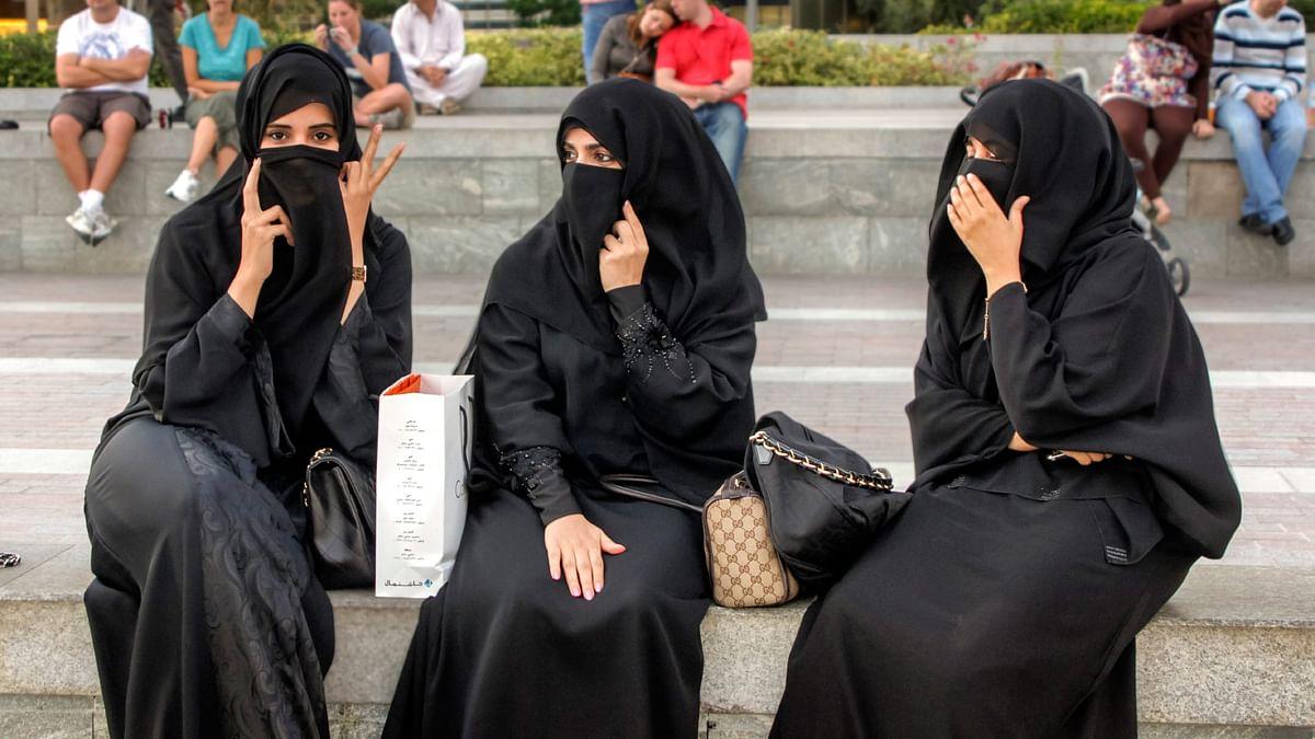 The triple talaq system treats women unequally. (Photo: iStock)