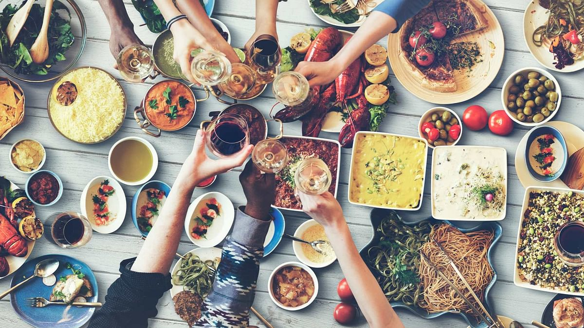 Representational image of a meal. (Photo: iStock)