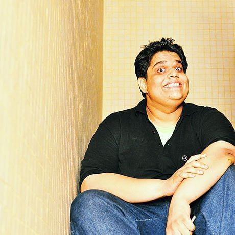 """Tanmay Bhat's brand image has taken a public beating. (Photo Courtesy: <a href=""""https://www.facebook.com/tanmaycomedy/?fref=ts"""">Facebook/Tanmay Bhat</a>)"""