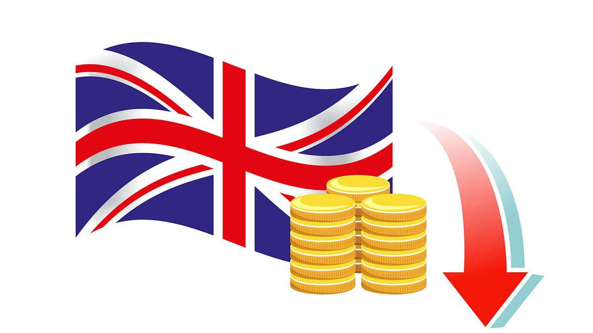 The pound fell to its lowest in 30 years after the Brexit vote. (Photo: iStock)