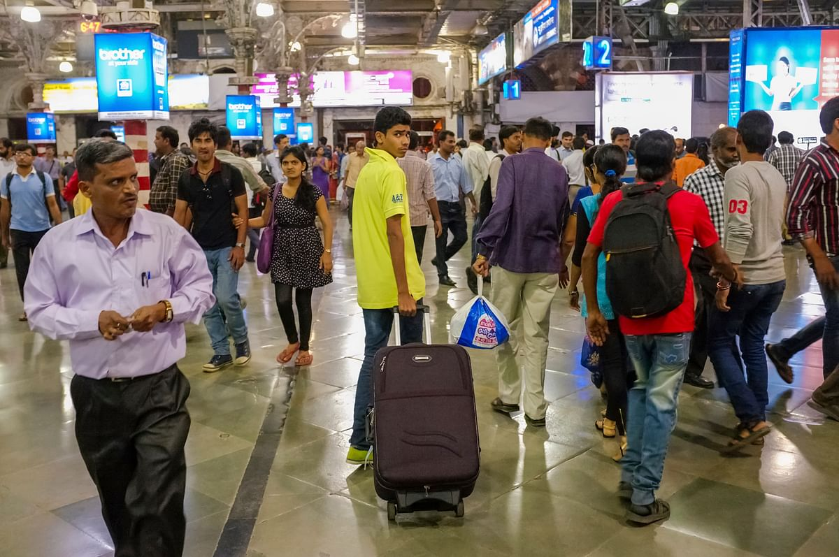 Do Indian cities have the wherewithal to be resilient in the face of such unprecedented migration? (Photo: iStockphoto)