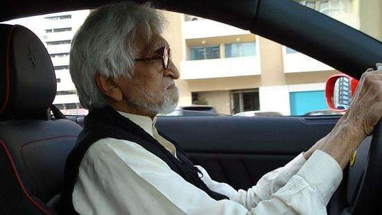 Remembering Iconic Artist MF Husain on His Death Anniversary