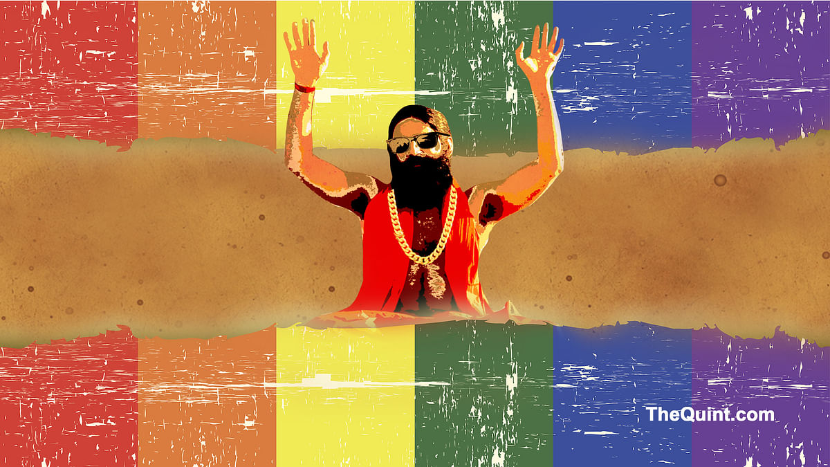 'Curing' Homosexuality, the Baba Ramdev Way: The Quint's Sting Op