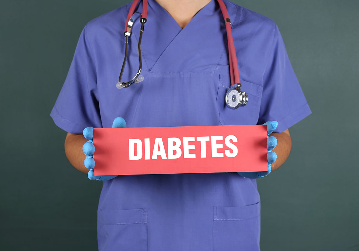 Diabetes should be dealt with in a very careful manner in order to avoid further complications. (Photo: iStockphoto)