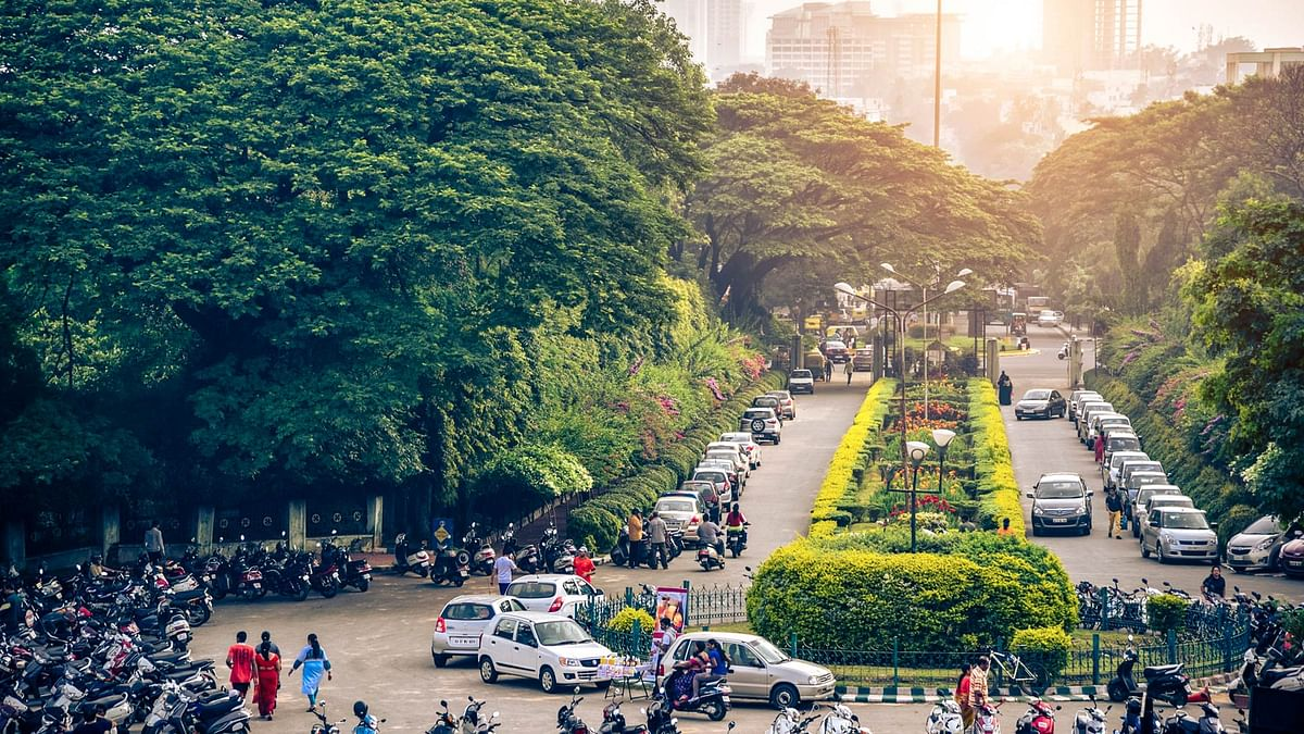 At present, according to census 2011, roughly 31 percent of Indians reside in urban areas.(Photo: iStockphoto)