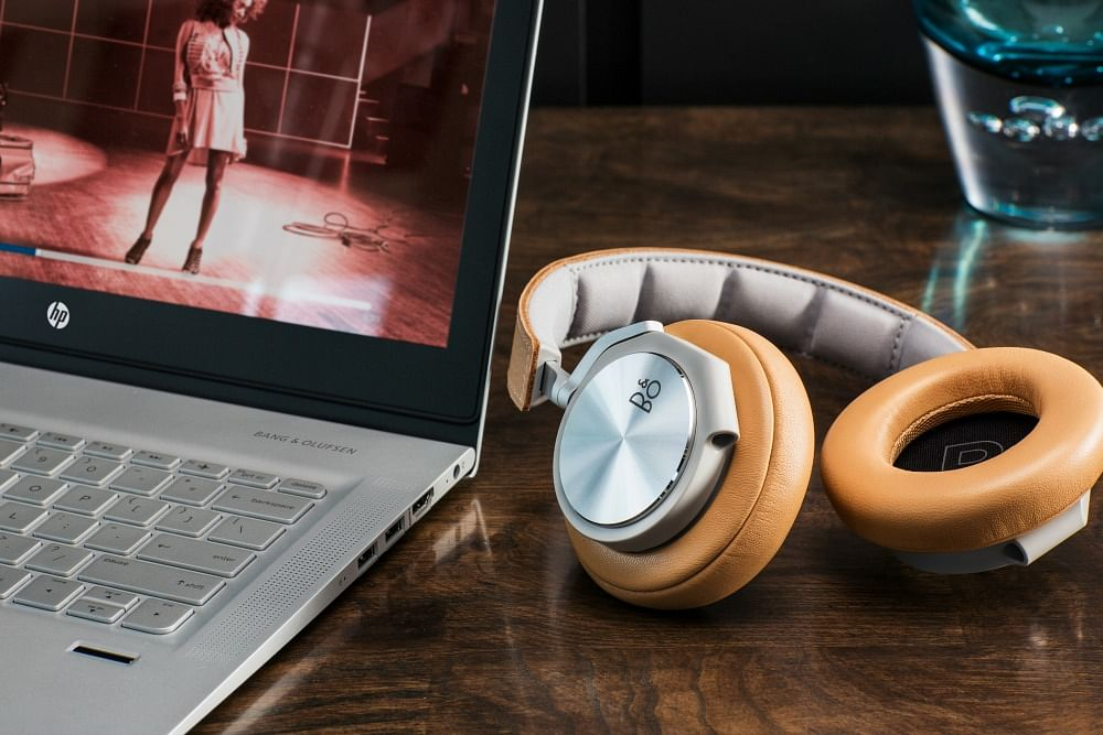 Be entertained wherever you are. (Photo: HP India)