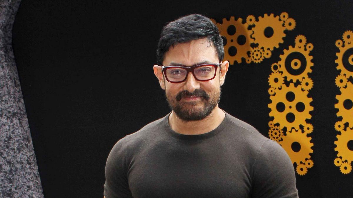 Aamir Khan on the <i>Udta Punjab</i> and CBFC row (Photo: Yogen Shah)