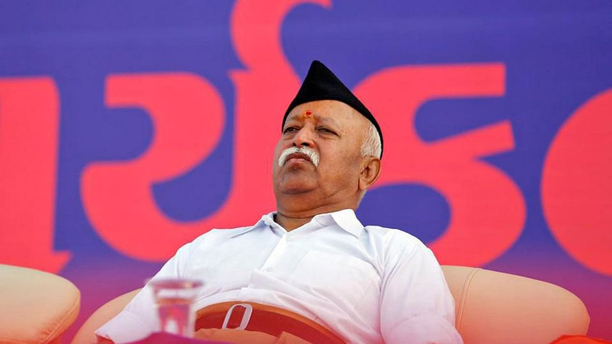 6-Year-Old Boy Killed as Car in Mohan Bhagwat's Convoy Hits Bike