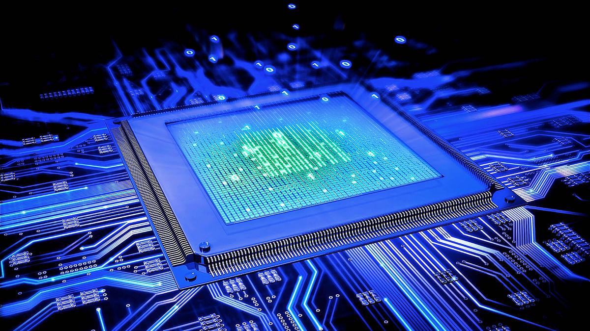 Quad-core and octa-core processors pale in comparison to the KiloCore processor, which has a mind-boggling 1000 cores. (Photo: iStockphoto)