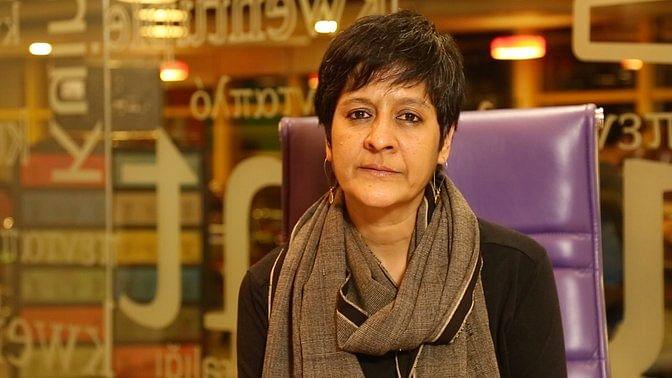 Masooma Ranalvi. (Photo: <b>The Quint</b>)