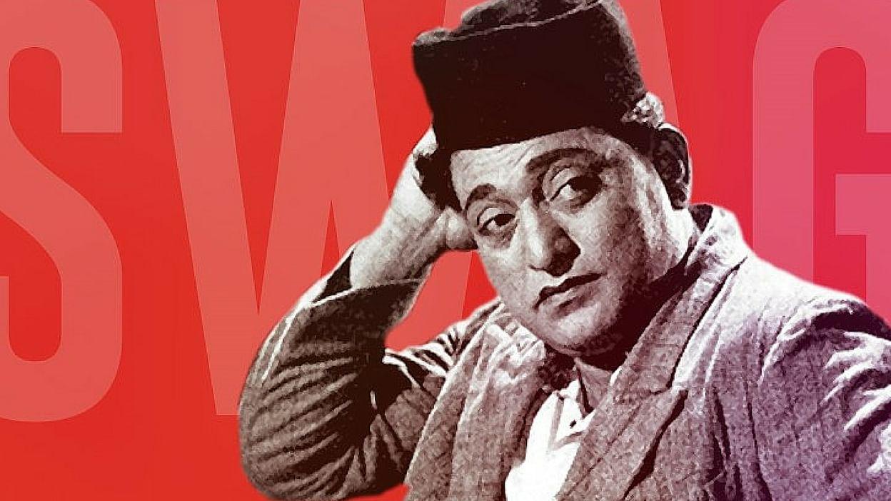 bollywood-ke-kisse-bhagwan-dada-slapped-lalita-pawar-on-set-and-lalita-pays-lifetime