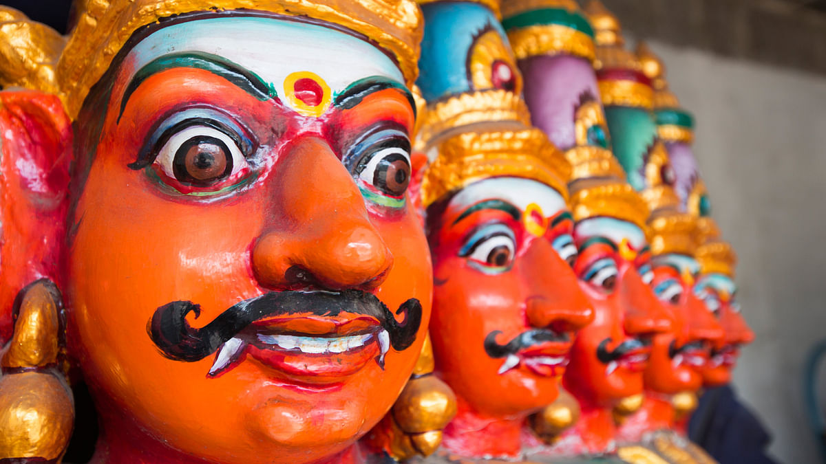 Tamil language lends itself to alliteration and rhyme. What we call 'rapping' has been a part of Tamil poetry and music for centuries. (Photo: iStock)