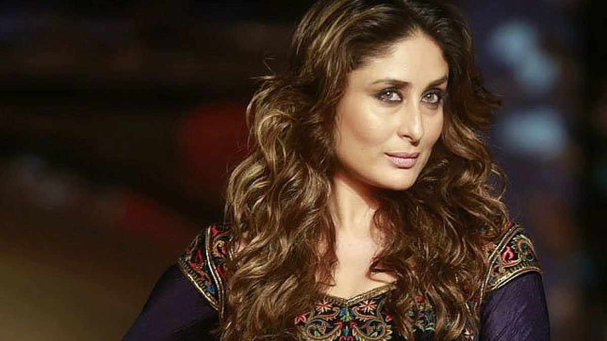 Kareena Kapoor (Photo:  Twitter)