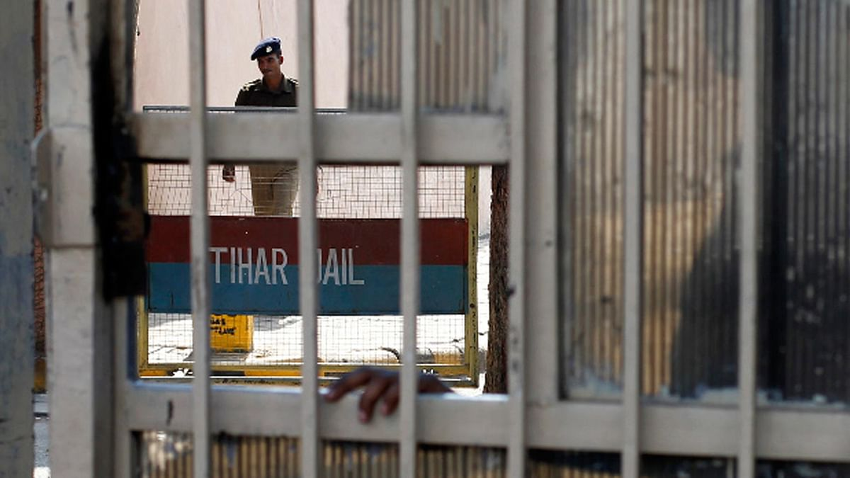 4 Convicts Hanged Together for the First Time in Tihar Jail