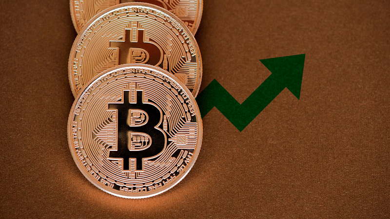 Bitcoin's Growth Stirs Fear of Bursting Crypto-Currency Bubble