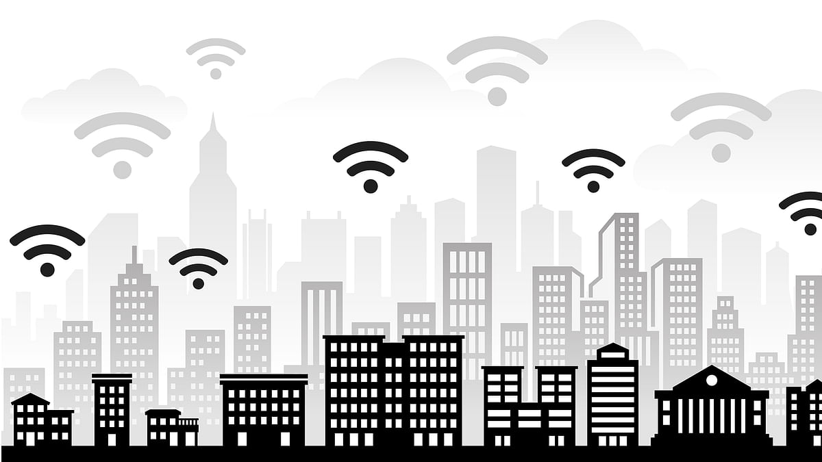 More and more telcos are offering public WiFi to the public. (Photo: iStock)