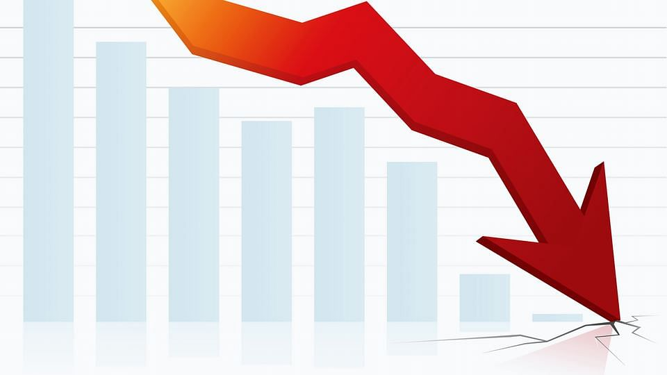 The fall was mainly on account of a 3.1 percent drop in manufacturing output. (Photo: iStockPhoto)