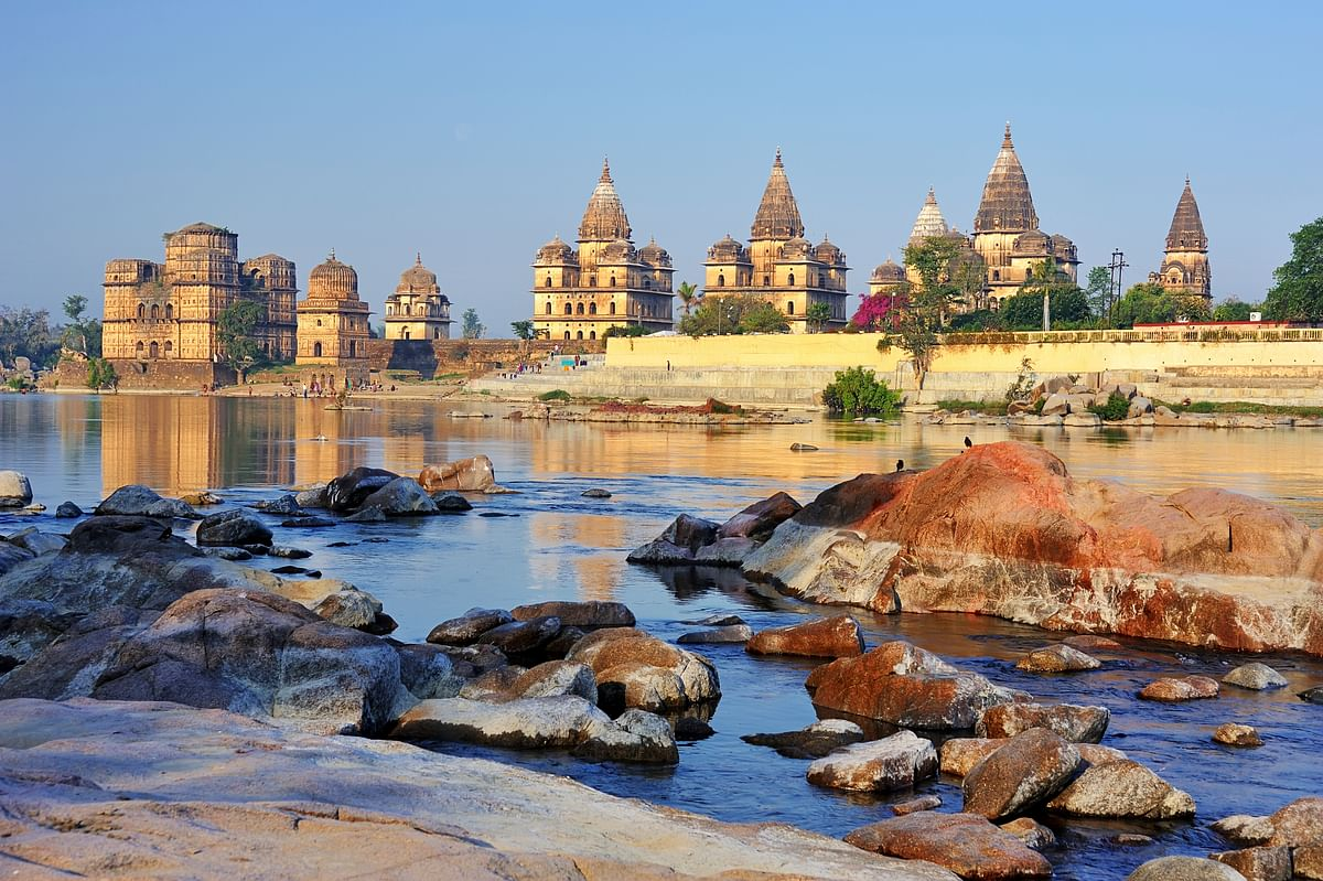 The Betwa River would be linked to the Ken River to help alleviate drought, according to Uma Bharti. (Photo: iStock)