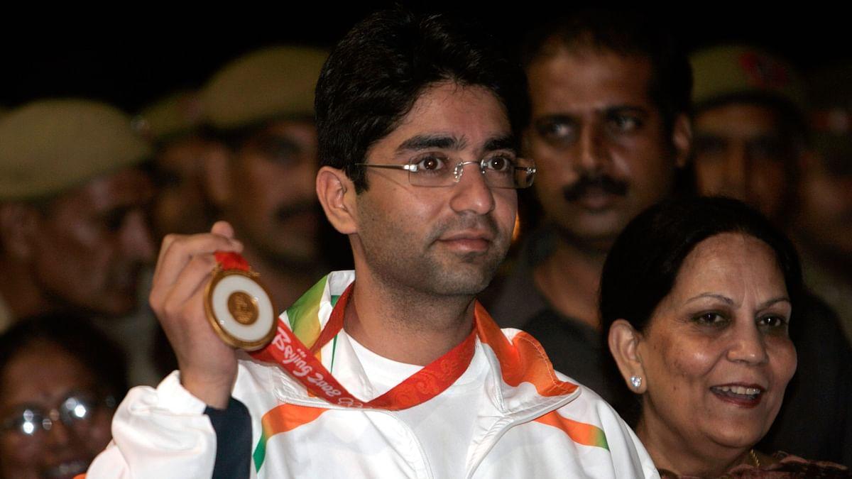 Abhinav Bindra. (Photo: Reuters)
