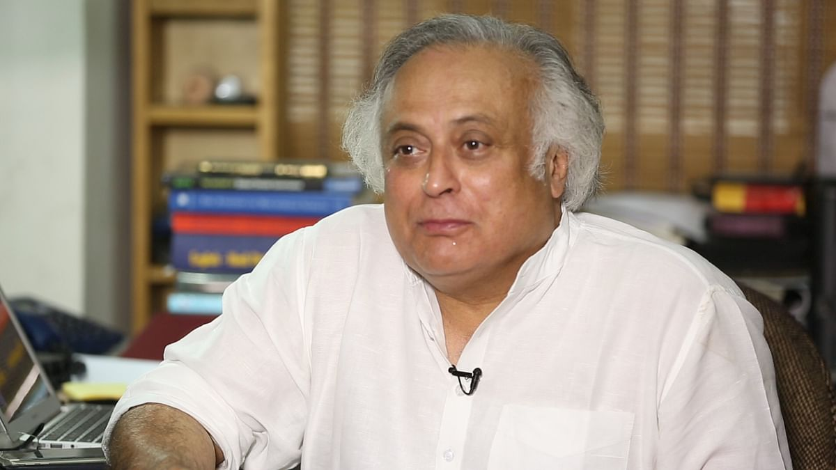 Jairam Ramesh Exempt From Appearing in Doval Defamation Case