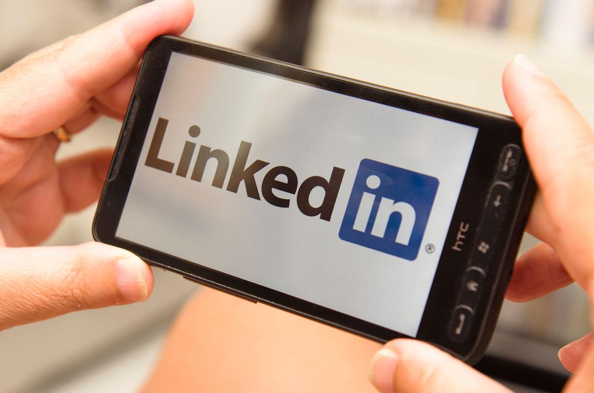 LinkedIn users endured a large scale data breach in 2012. (Photo: iStock)