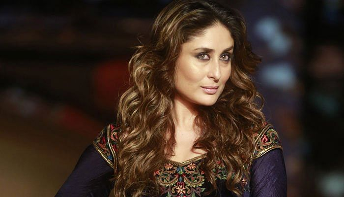 Kareena regrets not going to college (Photo:  Twitter)