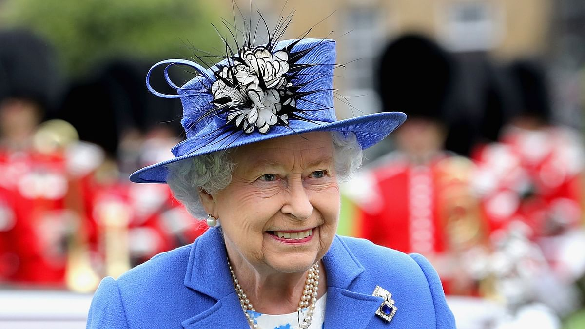 Britain's Royal Queen Elizabeth II. (Photo: AP)