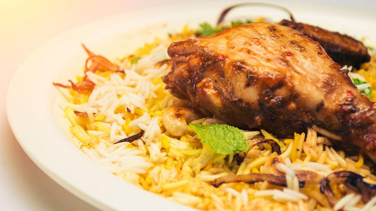 IRCTC curates a delish menu this Pujo season for its Rajdhani, Duronto passengers.
