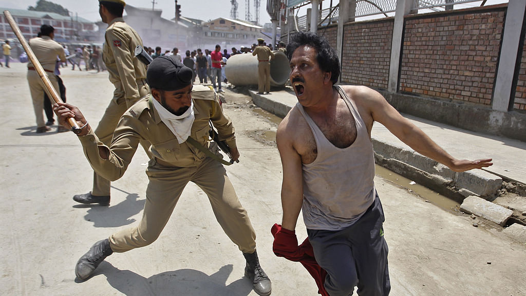 Police is often accused of corruption while handling various criminal investigation cases. (Photo: Reuters)
