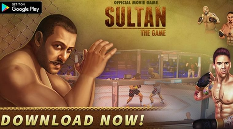 Sultan, The Game ( Photo: Twitter)