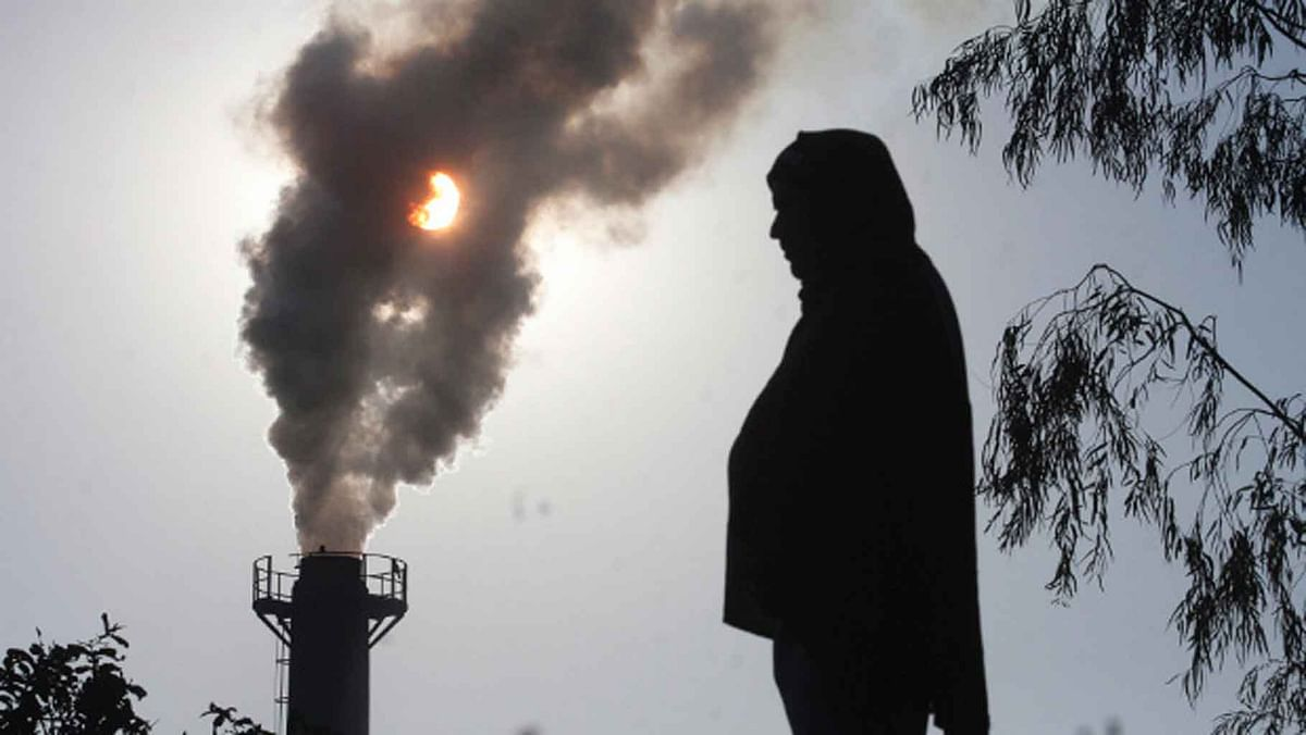 India will add an equivalent of 500 mega tonnes of CO2 in 2050 to the atmosphere if no changes are made to industry standards (Photo: Reuters)