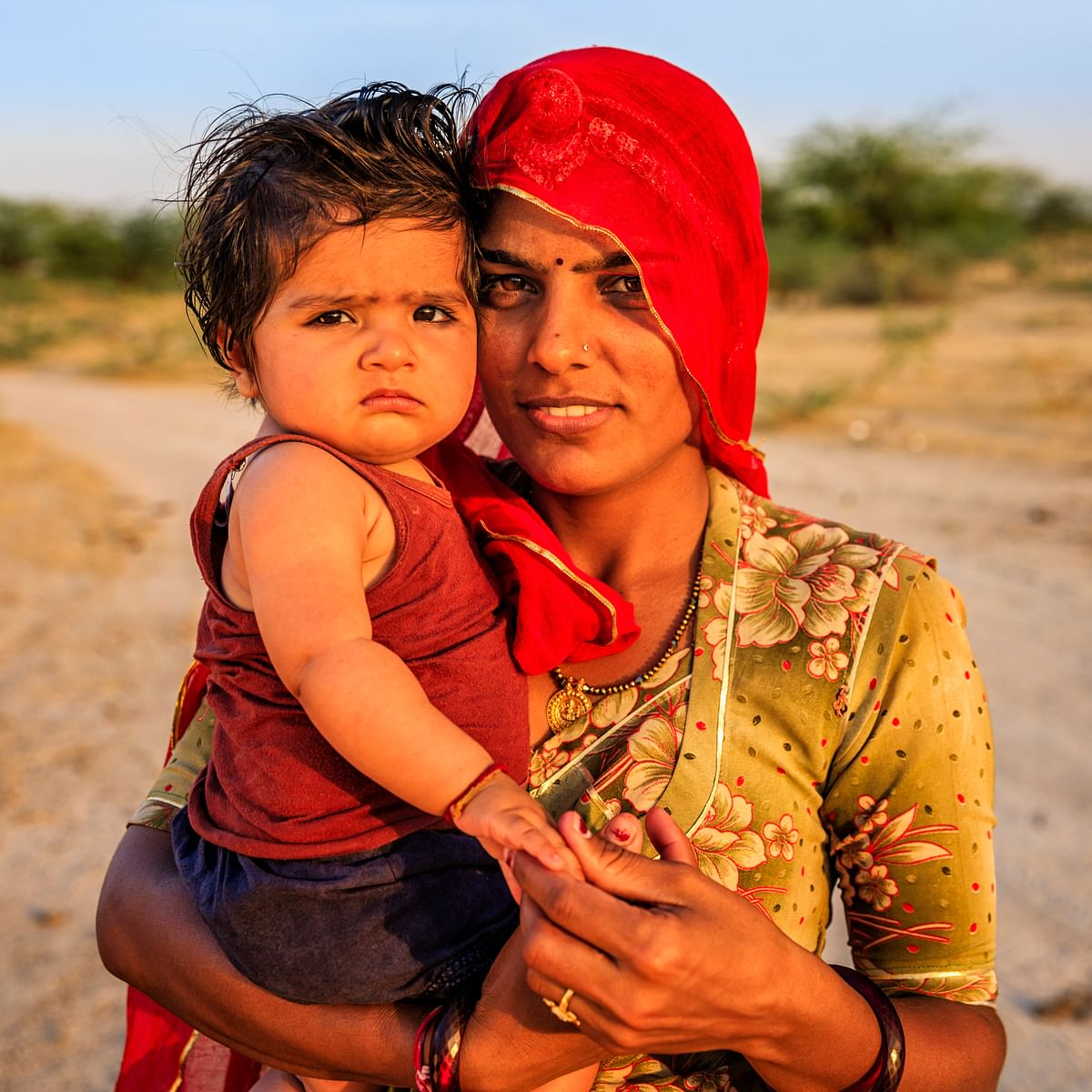 Single women in villages bear the brunt of entrenched customs and superstitions. (Photo: iStockphoto)