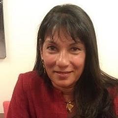 "File photo of former CIA official Sabrina De Sousa. (Photo: <a href=""https://twitter.com/Sadiso"">Twitter</a>)"