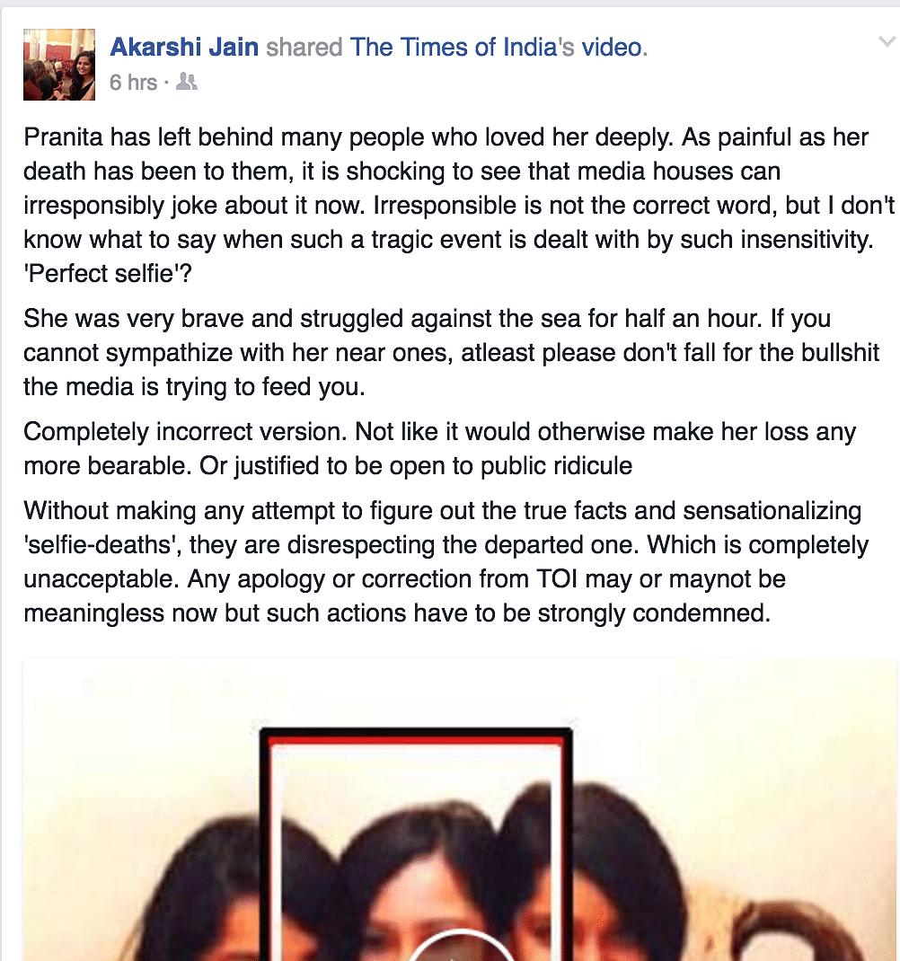 "(Photo: <a href=""https://www.facebook.com/akarshi.jain.3?fref=ts"">Facebook/AkarshiJain</a>)"