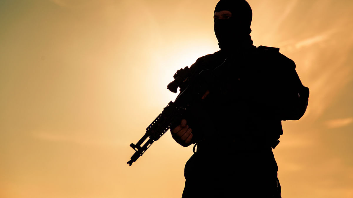 The Special Cell of Delhi Police chargesheeted five arrested members of al-Qaeda. Image used for representative purpose.(Photo: iStockphoto)