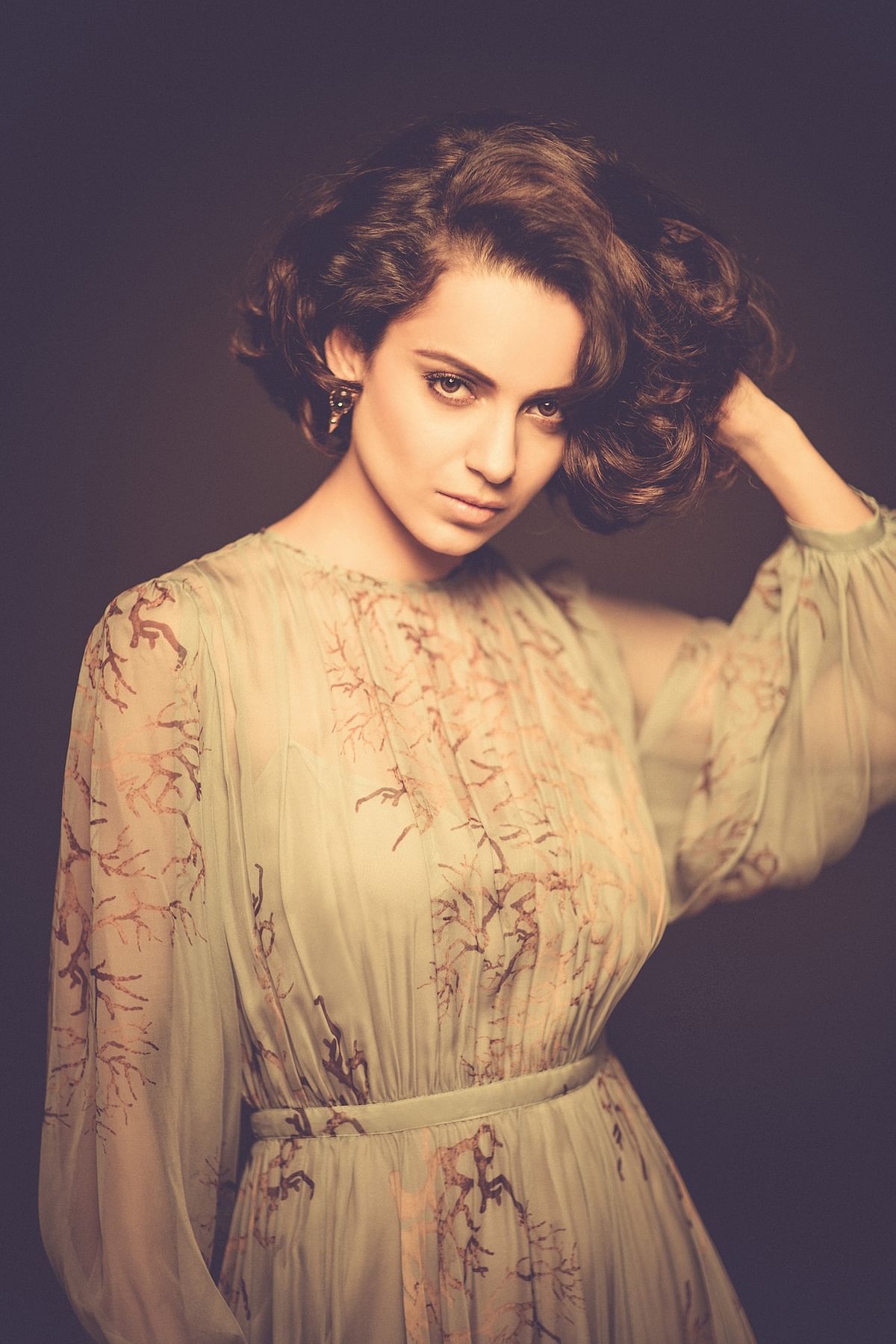 Kangana Ranaut has been in news recently over an alleged affair with Hrithik Roshan (Photo: Instagram)