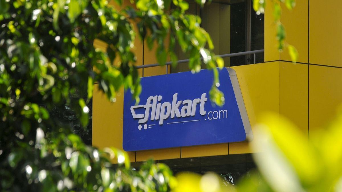 Flipkart Office in Bengaluru.