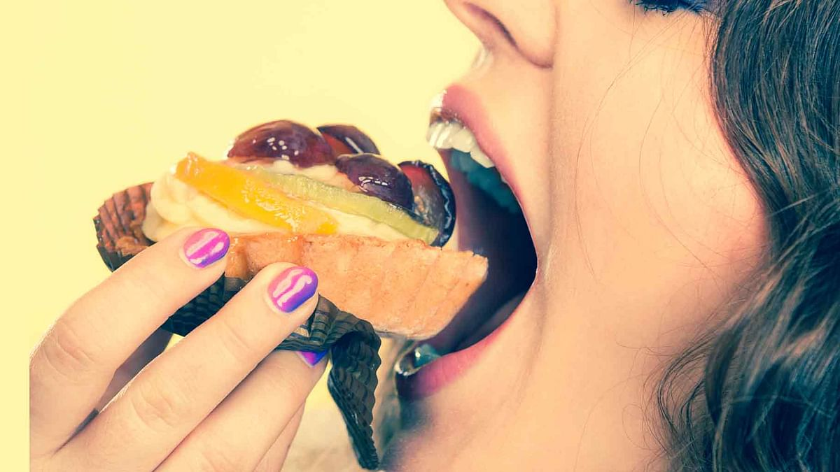 The Science Of Why You Have Food Cravings