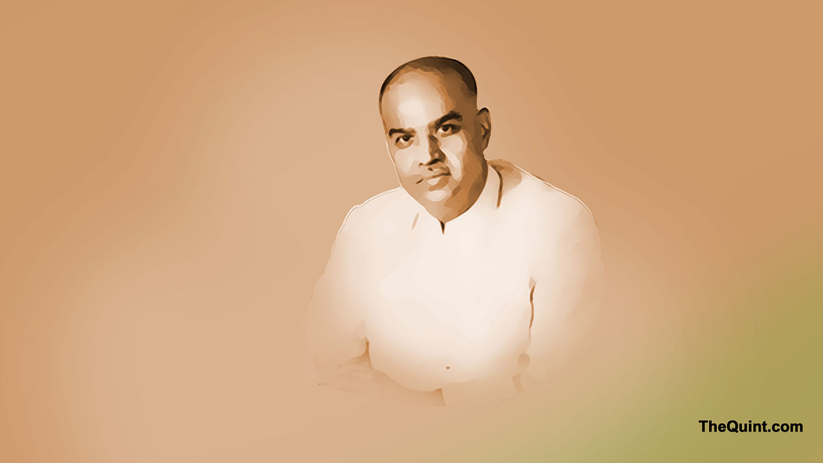 Syama Prasad Mookerjee, the founder of Bhartiya Jan Sangh (Photo: <b>The Quint</b>)