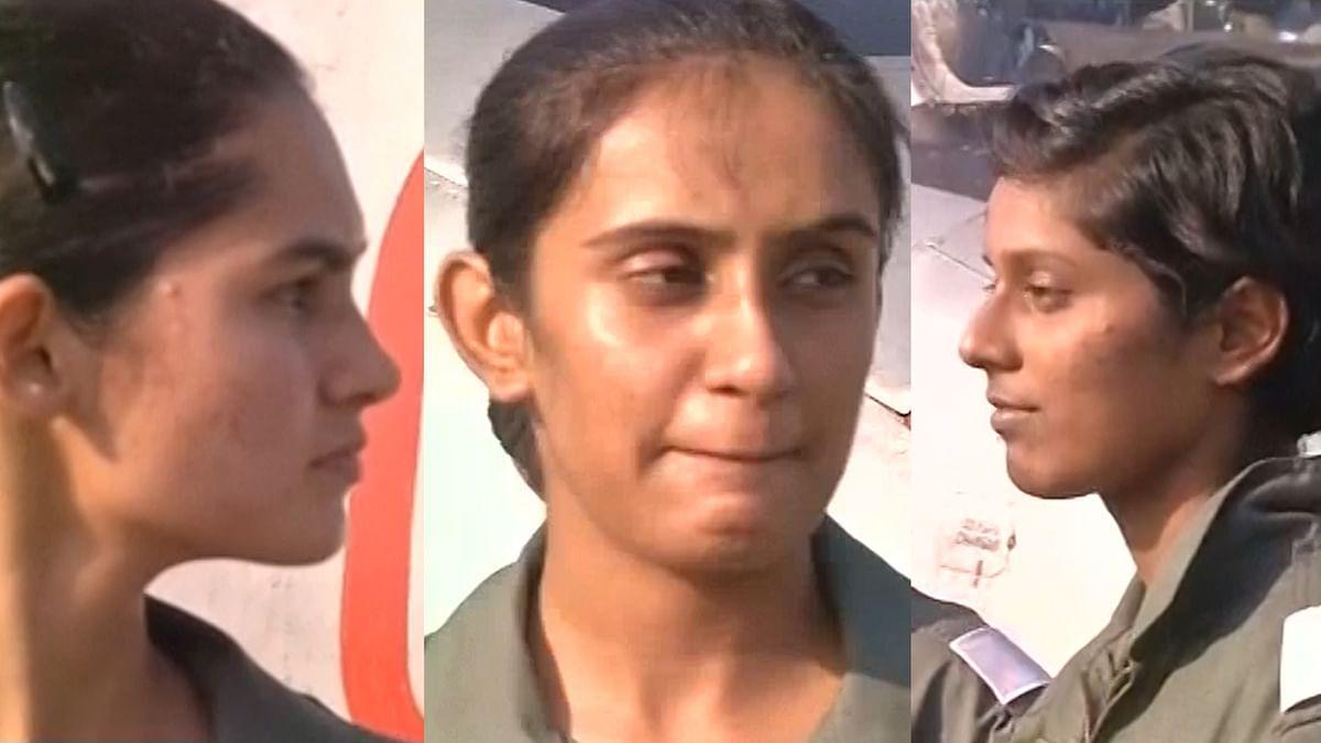 We Have Inducted Best 3 Women Fighter Pilots: Manohar Parrikar