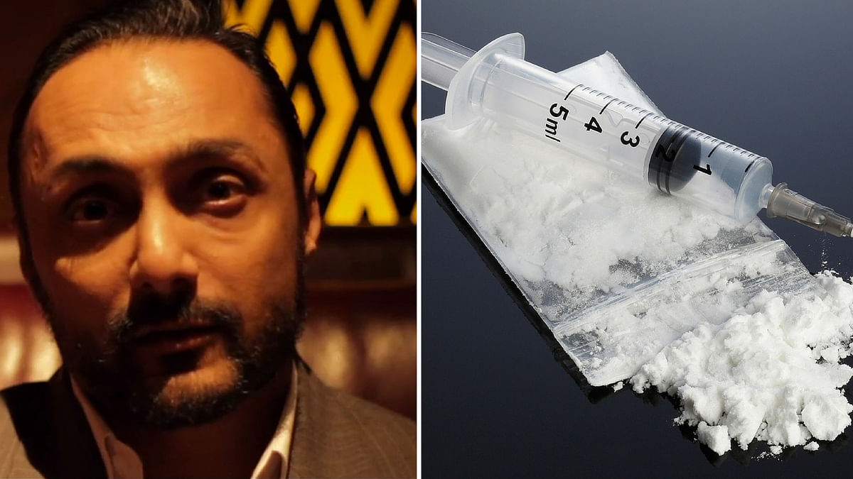 Rahul Bose's short documentary, <i>Glut – The Untold Story of Punjab, </i>was released 5 years ago and highlights Punjab's drug menace. (Photo: Altered by The Quint)