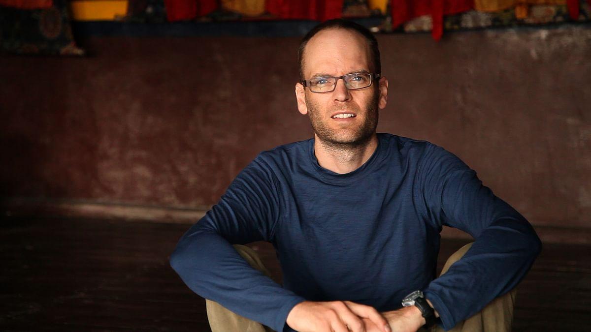 Filmmaker Erik Koto. (Photo Courtesy: Erik Koto)