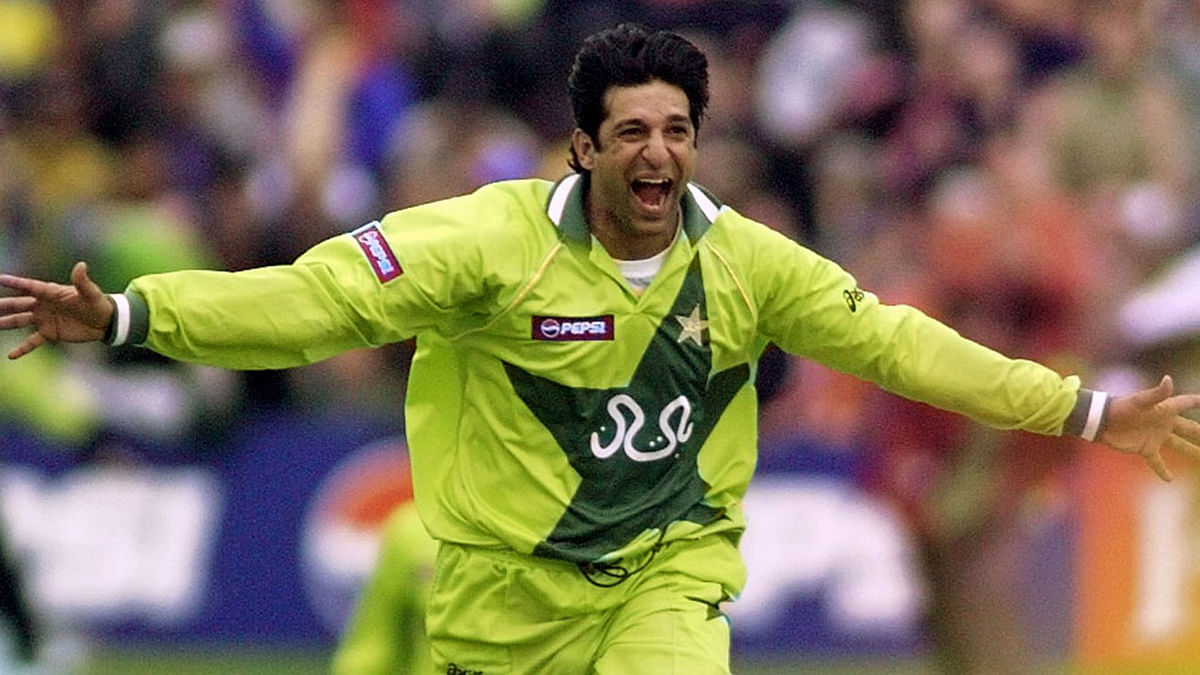 Former Pakistan pacer Shoaib Akhtar on Friday shared a 'leaked video' of Wasim Akram where the former captain is heard supposedly criticising the current state of affairs of cricket in the country.